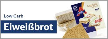 Zuckerfrei Online Shop Eiweiß Brot kaufen
