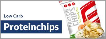 Zuckerfrei Proteinchips kaufen. Protein Chips bestellen.