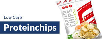 Muskelaufbau Proteinchips, Protein Chips kaufen