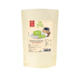 LCW Xylit fein 40% weniger Kalorien Zuckerersatz Zuckeraustauschstoff 500 g Beutel. Idealer zuckerersatz ohne Fett. Perfekt zum Kochen, Backen und Verfeinern.