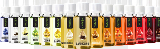 Low Carb Flavour Drops online kaufen. Flavor Drops bestellen.