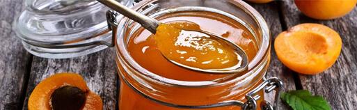 Zuckerfreie Lebensmittel, zuckerfreie Brotaufstriche. Brotaufstriche ohne Zucker kaufen. Low Brotaufstriche gesüßt mit Xylit / Erythrit kaufen.