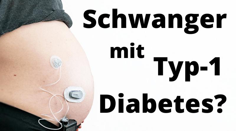 161 - Lisa Schütte - Diabetes und Schwangerschaft_Titel
