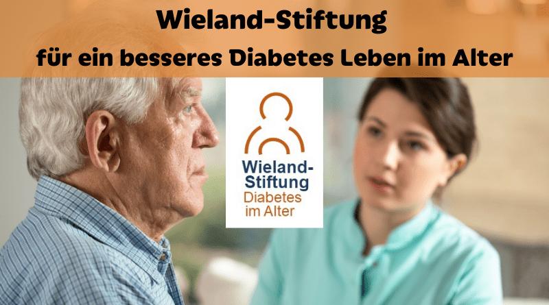 173 - Dr. Albrecht Dapp - Wieland Stiftung - Diabetes im Alter