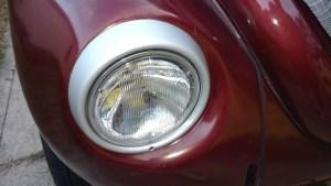 1972 Super Beetle 1302