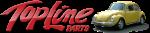 TopLine Parts Logo