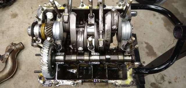 AE Engine -