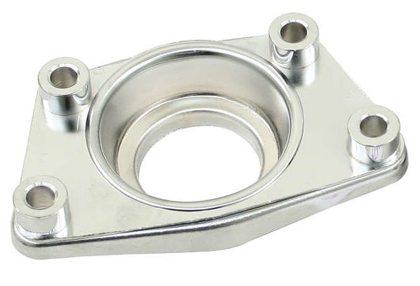 Aftermarket IRS Spring Plate Cover (Long Torsion Bar)
