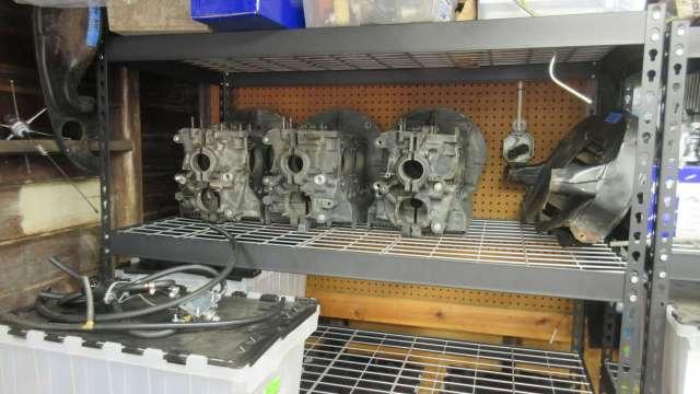 My future engines