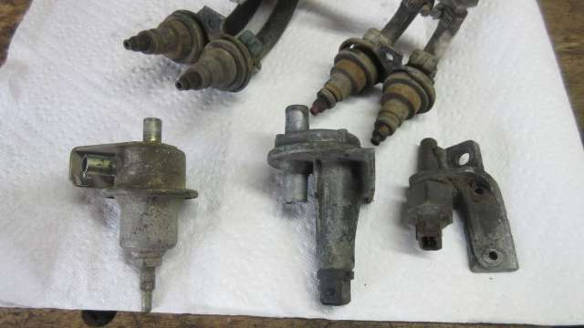 OPP - Used FI Parts
