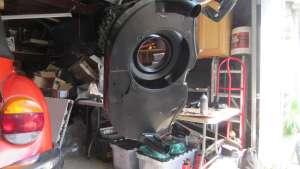 1979 VW Beetle - Restoration
