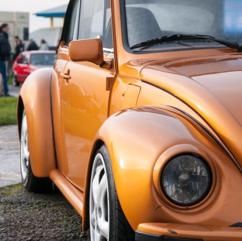 Jason Swan's 1303 Cabriolet