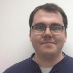 Adam Connell in Scotland PR David Sawyer's Be Nice Blog Post.