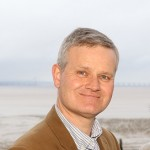 Richard Bailey in Scotland PR David Sawyer's Be Nice Blog Post.