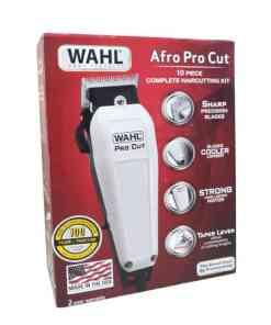 1 16 - WAHL 9247-1627 Afro Cut Trimmer Set