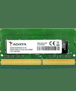 2019 04 21 071855.325700Adata 8GB DDR4 2400MHz Laptop Ram 1 - ADATA 8GB DDR4 DESKTOP RAM