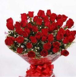 red roses - Red Roses Bouquet