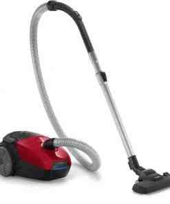 FC8293 1000x1000 - Philips FC8293/01 PowerGo Vacuum Cleaner (Red)