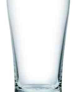 b01010 conical super 1000x1000w - Ocean Glass 6PCS Conical Super 285ML IB01010