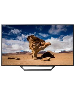 "ip107966 00 uzq5 yf - Sony KDL-48W650D 48"" Internet LED TV, Motion Flow XR 200Hz"