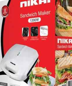 NST925 BOX 1000x1000w - Nikai Sandwich Toaster 1200W NST925