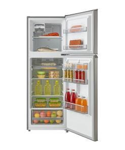 midea top freezer refrigerator 222l hd 294 3 1 - Midea Fridge HD294 222L Double Door No Frost