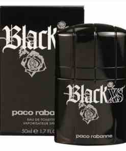 400 010 - BLACK XS MAN EDT 50ML - PERFUME
