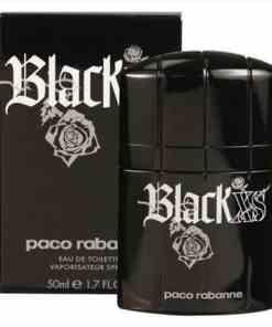 400 010 - BLACK XS MAN EDT 50ML - PERFUME