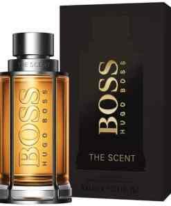 51A6E459 671F 4E85 A057 6D368A26B3EF - Boss The Scent