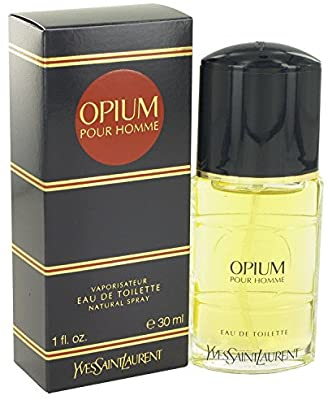 51liQMW7hvL. AC SY400  - Opium Pour Homme Perfume - 30ml