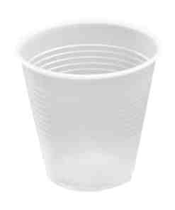 5N251 - DISPOSABLE PLASTIC CUP 6OZ