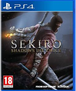 61C29F35 4088 4433 AA75 70E2A46A8C0C - Sekiro Shadows Die Twice for PlayStation 4