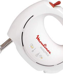 61X5ZpUhbrL. SL1500  - Moulinex ABM111 Hand Mixer 200 Watt