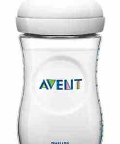693.1a - Philips Avent SCF693/17-260 ml Natural Bottle