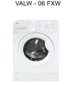 81640247 f110 40ea a1ec c6f288df2085 - VON  Washing Machine 6kg Full Automatic - VALW - 06FXW