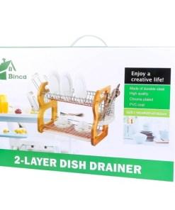 AE 1037c 550x550 - Nadstar2 Dish Rack AE-1037