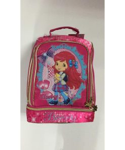 Berry back pack lunch bag - Berry back pack lunch bag