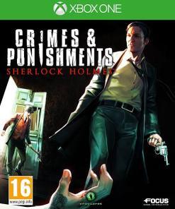 C68F68B6 8331 43E2 8B6D B518E79C907F - Crimes & Punishment Sherlock Holmes