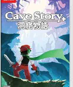 FB78078A 8607 434A 994D 22D9446A8F07 - Cave Story + for Nintendo Switch