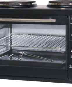 IMG 20210222 WA0039 - Kodtec Oven 30L With Plate KT-3730V-HP