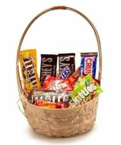 IMG 4231 20200203 143341148 - Classic Candy Basket