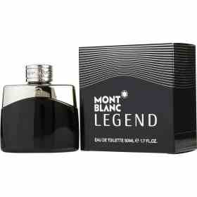 MONT BLANC LEGEND EDT SPRAY 50 ML 2 - MONT BLANC LEGEND EDT 50ML