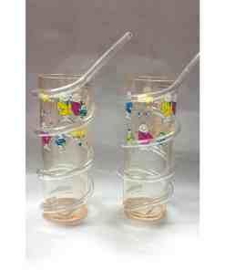 PSX 20190308 151635 - Straw Glass - 1 pc