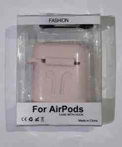 PSX 20200229 144315 - Silicone Case With Hook for Airpods