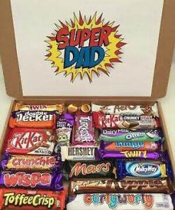 PSX 20200615 122003 - Super Dad Mix Chocolate
