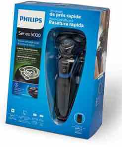 S5100 08 PID global 001 - PHILIPS CHARGEABLE ELECTRIC SHAVER 5 DIRECTION & SMART CLICK S5100