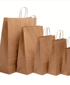 Screenshot 2021 04 01 15 12 14 - Paper Bag with Twisted Handle No.3 - 25pcs