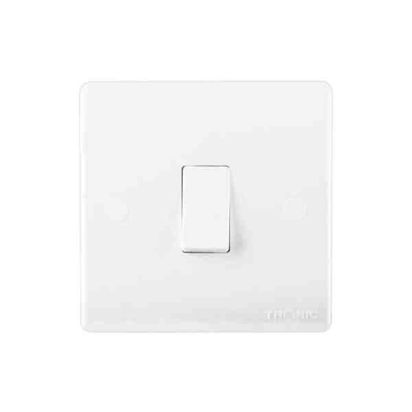 TR5111 1 - Tronic 1Gang, 1Way Switch