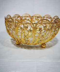 WhatsApp Image 2020 06 03 at 7.38.39 PM 1 - Gold Bowl without a lead - Design 1