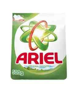 ariel org 500g 1 - Ariel Original 22X500G
